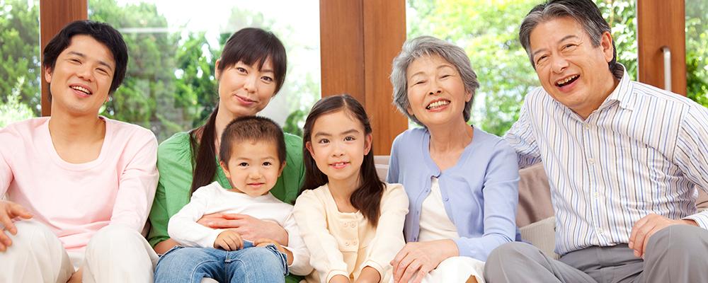 歯と心と情報を通して、生活の質の向上と社会への貢献を目指します